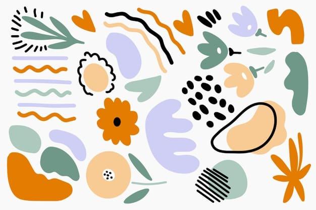 fondo-formas-organicas-abstractas