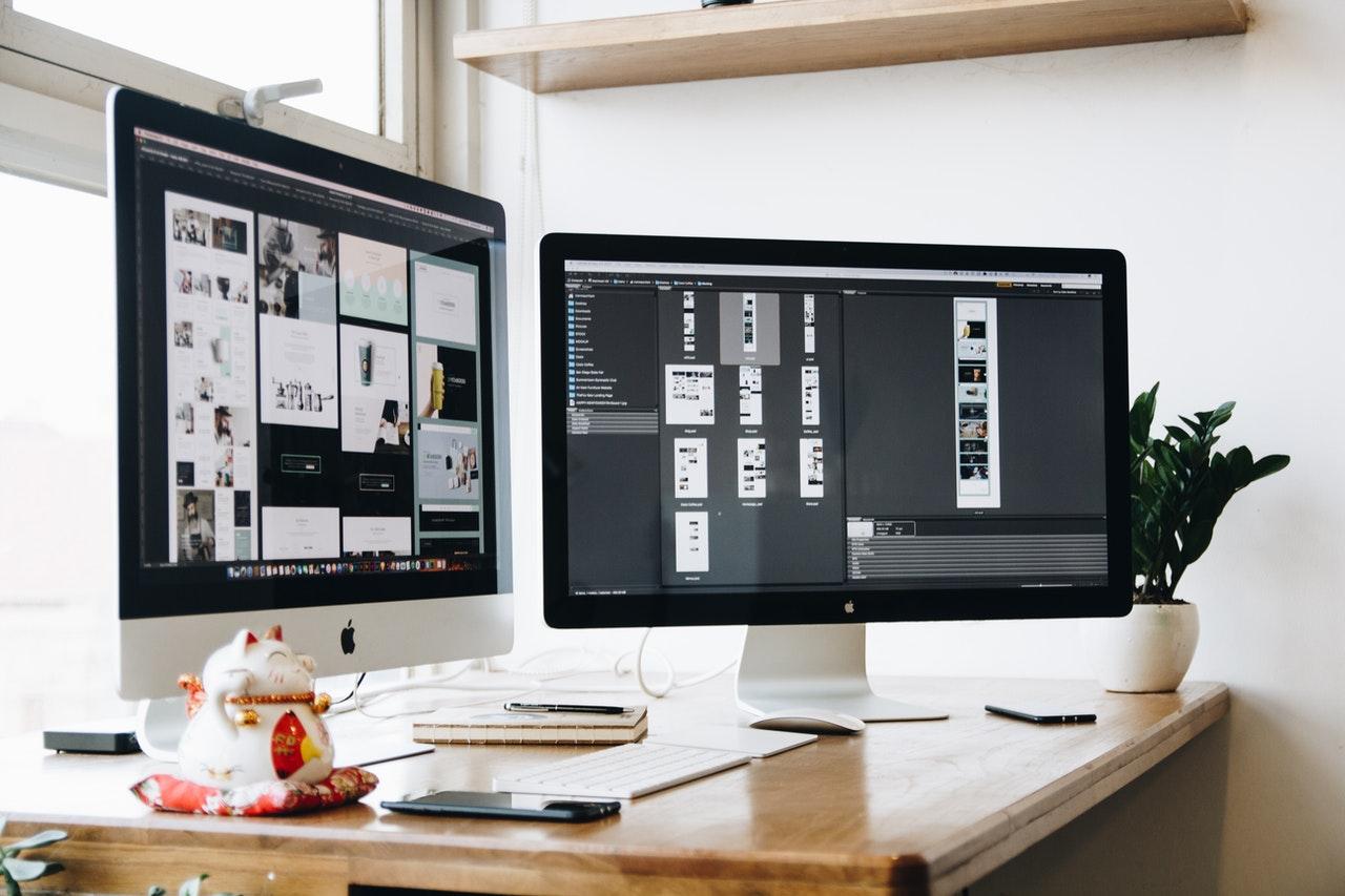 10 tendencias líderes en diseño web que dominarán en 2021