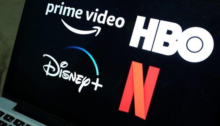 Las 5 mejores plataformas para ver películas y series 2021