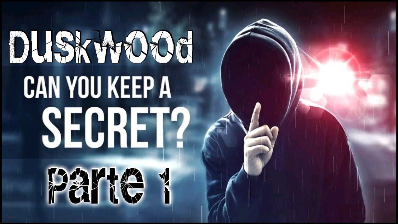 Duskwood el mejor juego de crimen y misterio en Android y iOS (2021)