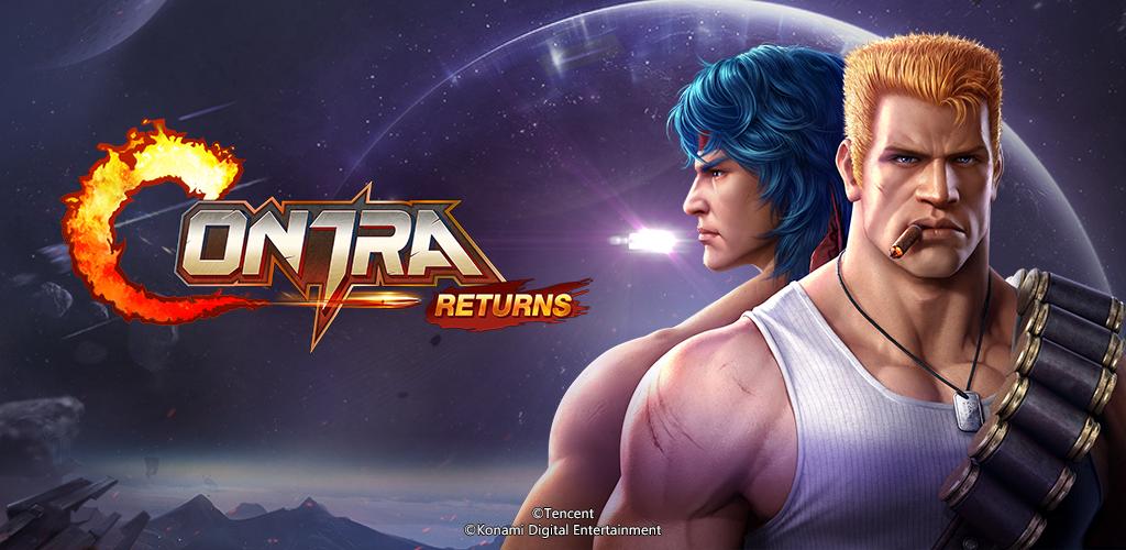 Contra returns llega a Android y iOS (2021)